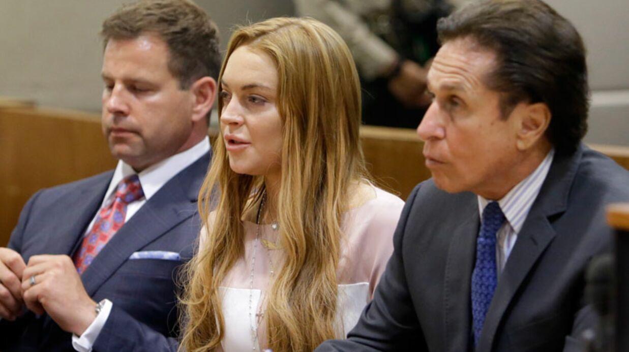 Lindsay Lohan: dernières vacances avant la rehab'