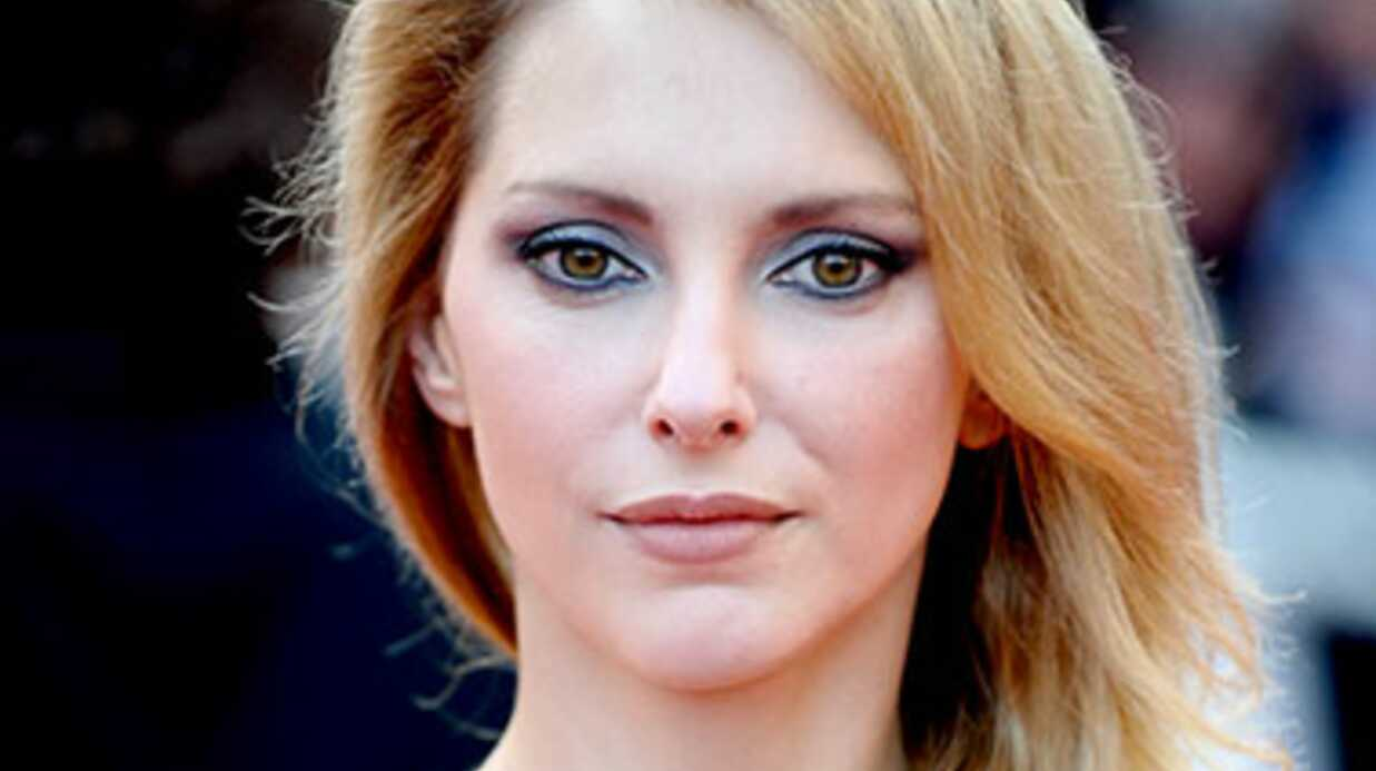 Pour Frédérique Bel, passer de blonde à brune, a été un tournant dans sa carrière