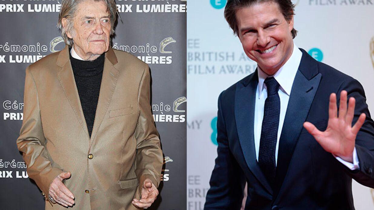 Jean-Pierre Mocky a rencontré Tom Cruise: «Il est con comme un cigare»