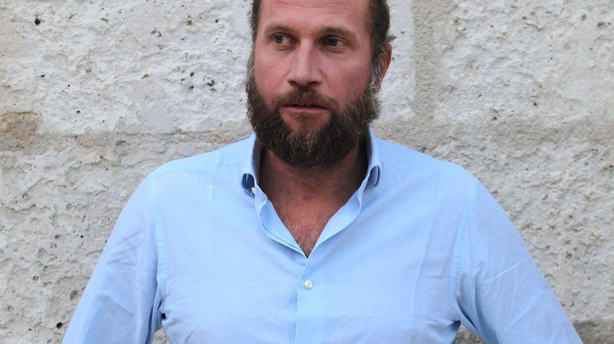 François Damiens réagit avec émotion aux attentats de Bruxelles