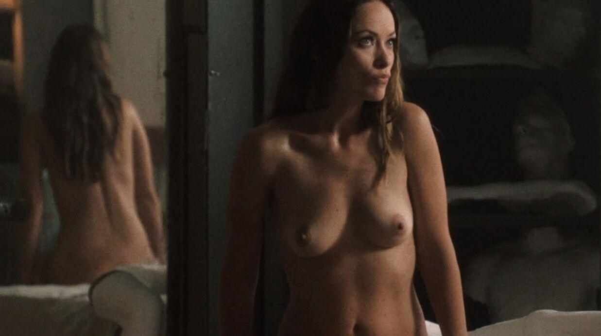 PHOTOS Olivia Wilde entièrement nue dans la série Vinyl