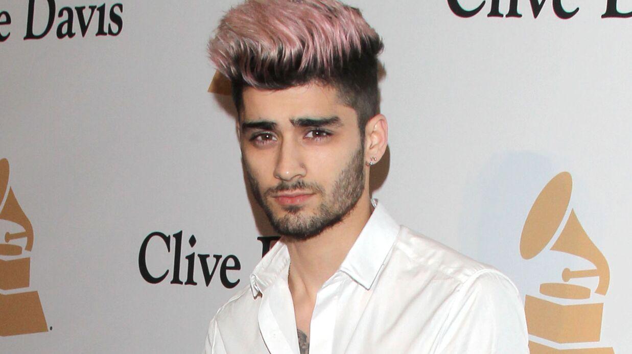 Zayn Malik «très proche» de Liam Payne mais sans nouvelles des autres One Direction