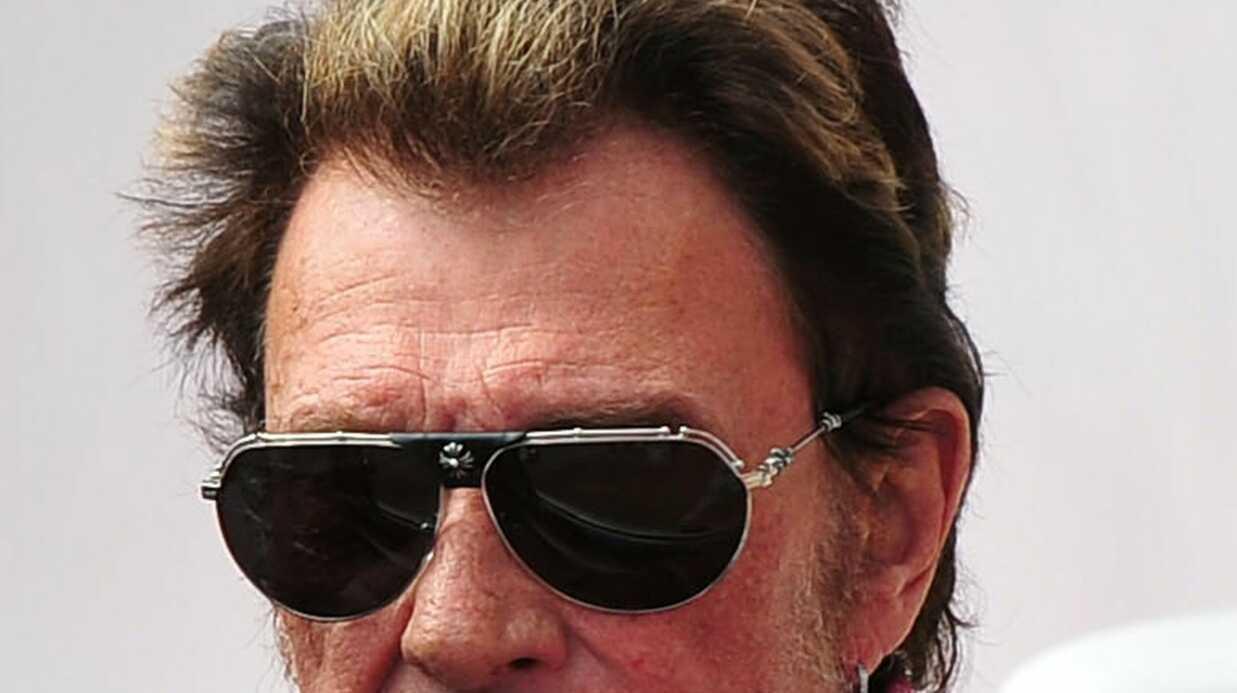 Johnny Hallyday: Laeticia lui fait perdre de l'argent