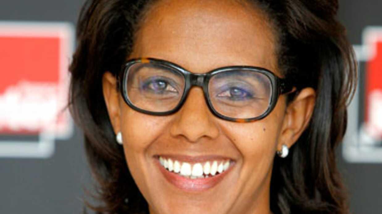 Audrey Pulvar: pourquoi elle a fermé son compte Twitter