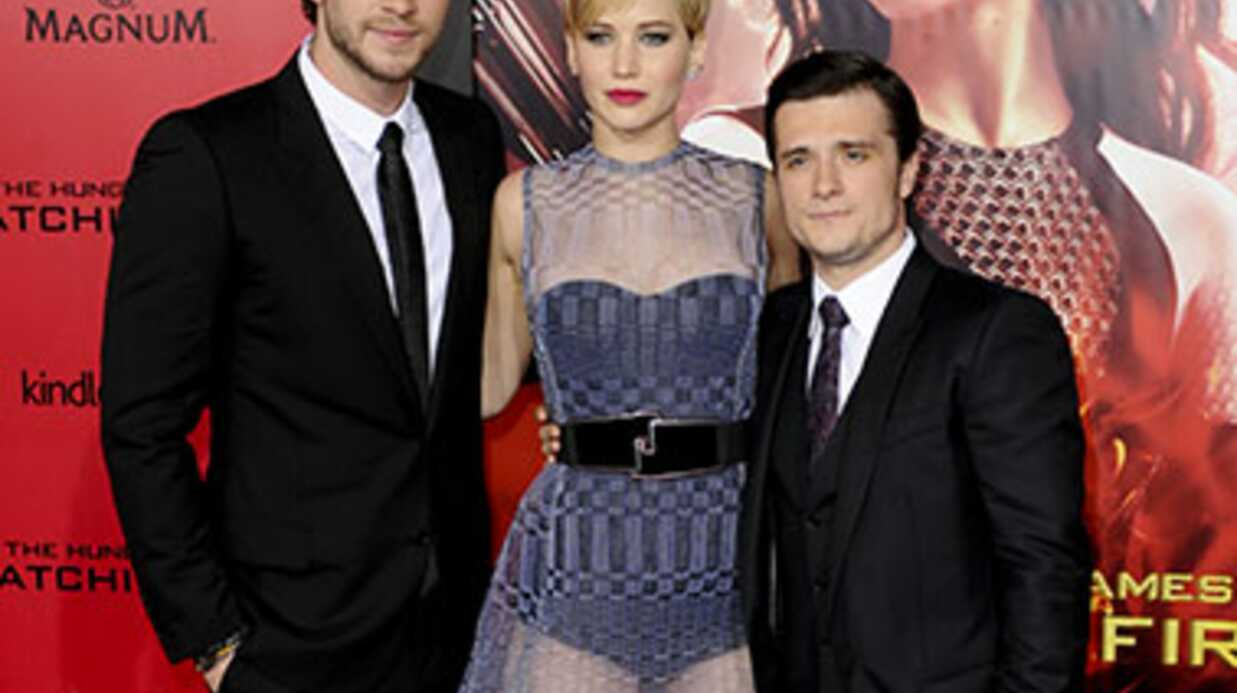 Liam Hemsworth est plus heureux sans Miley Cyrus