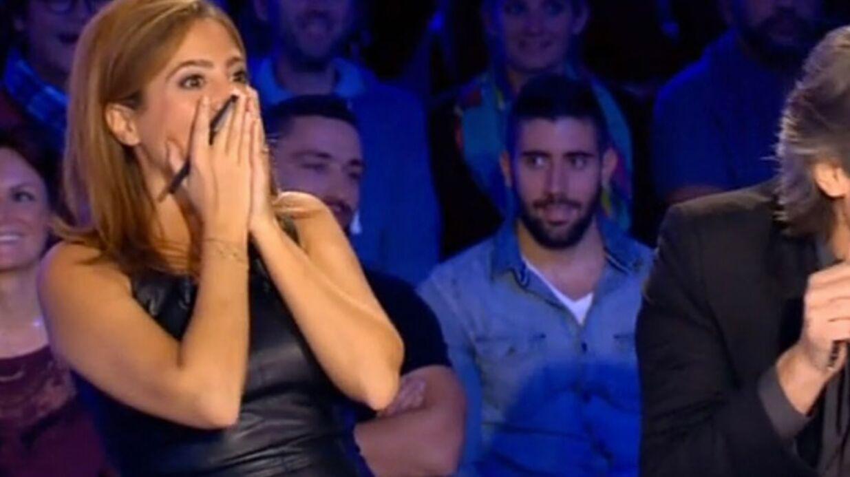 VIDEO Maladroite, Léa Salamé traite indirectement Elise Lucet de ringarde