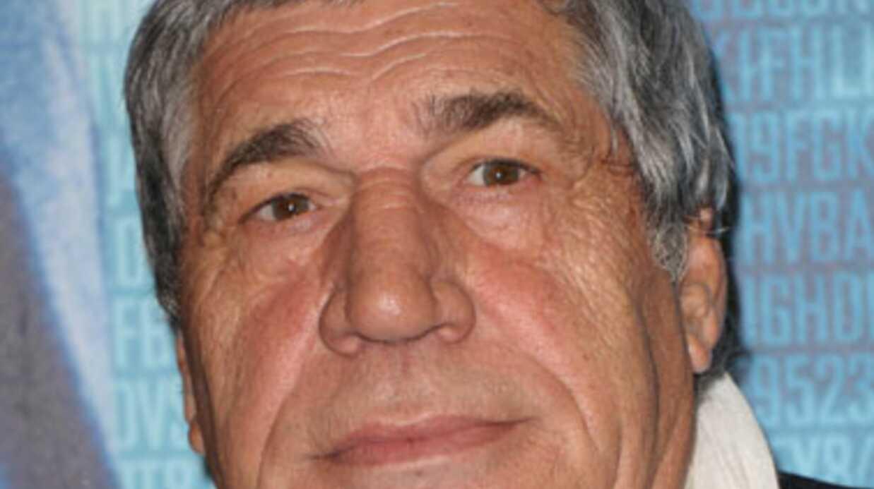 Jean-Pierre Castaldi victime d'un accident de moto