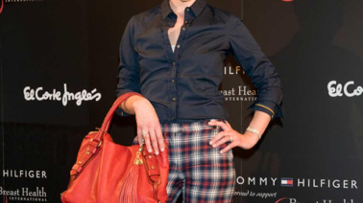 William Carnimolla vous répond: comment porter la jupe crayon sans talons