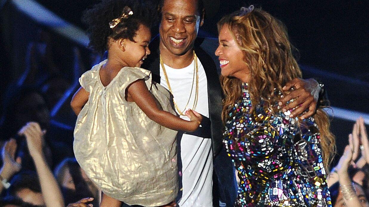 Beyoncé et Jay-Z veulent apprendre le français à Blue Ivy et s'installer un jour à Paris