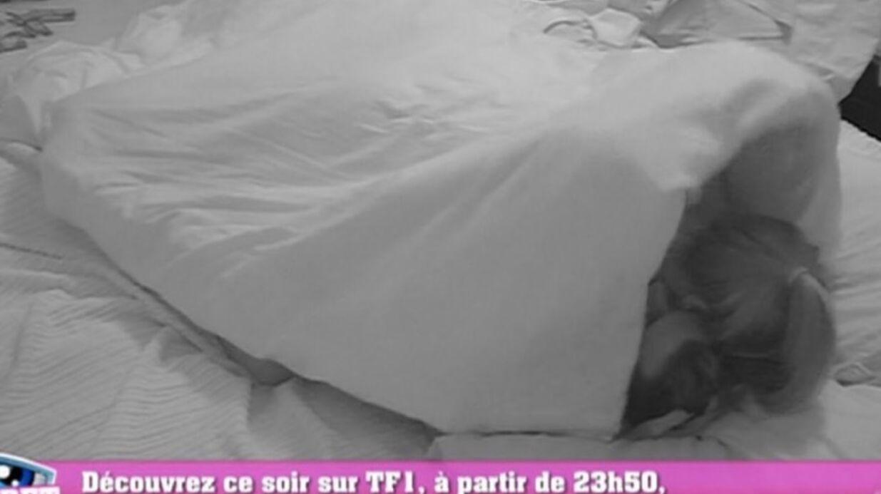 Secret Story 9: Loïc et Julie couchent ensemble, Mélanie avoue ses sentiments