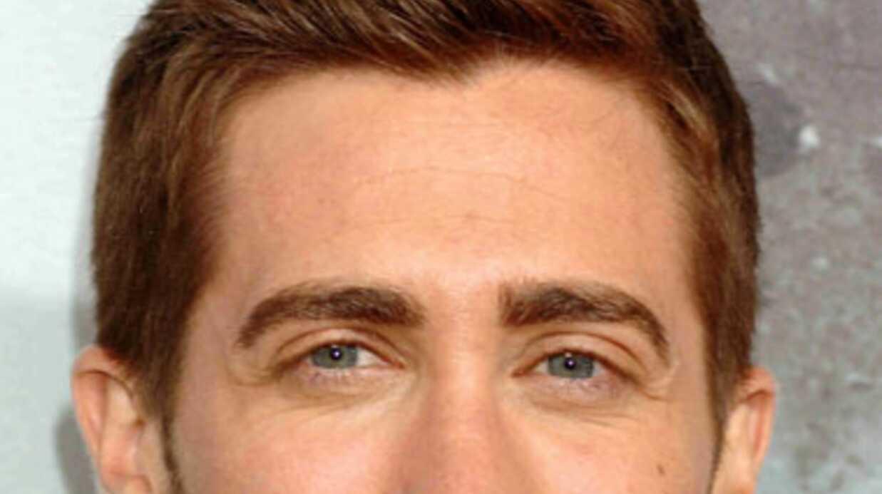 Emmanuel Moire sous le charme de Jake Gyllenhaal