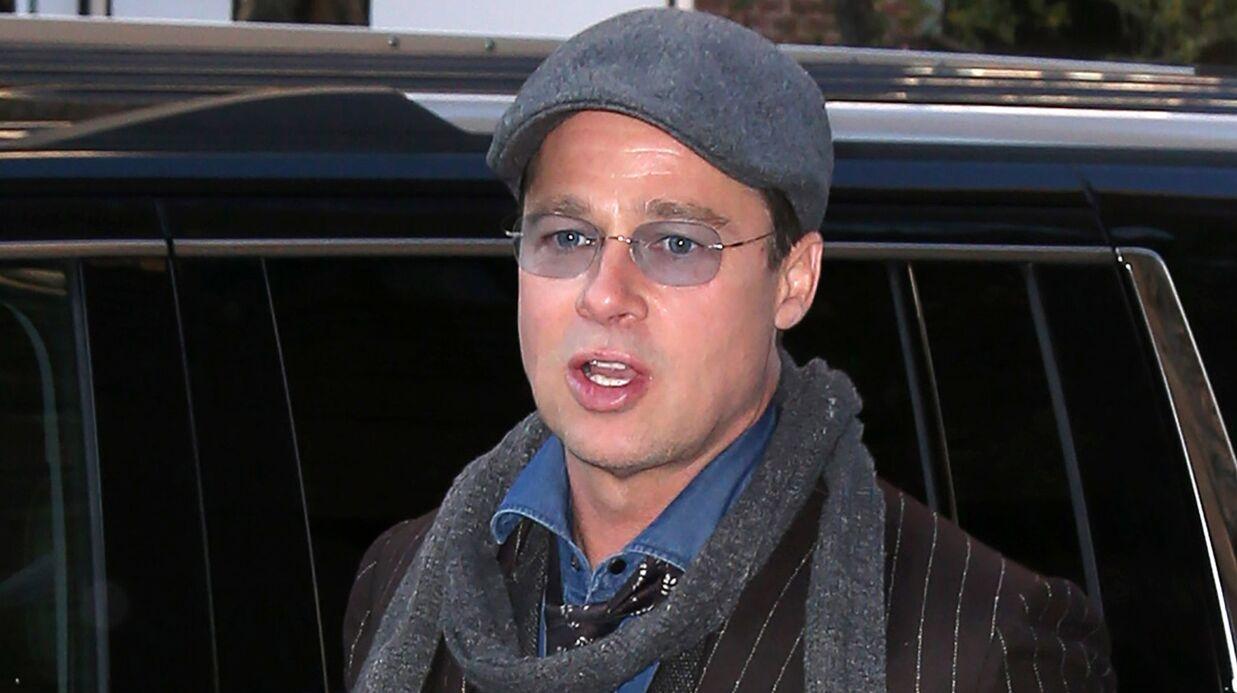 Brad Pitt: accusé d'avoir été violent avec ses enfants, il raconte ce qui s'est vraiment passé