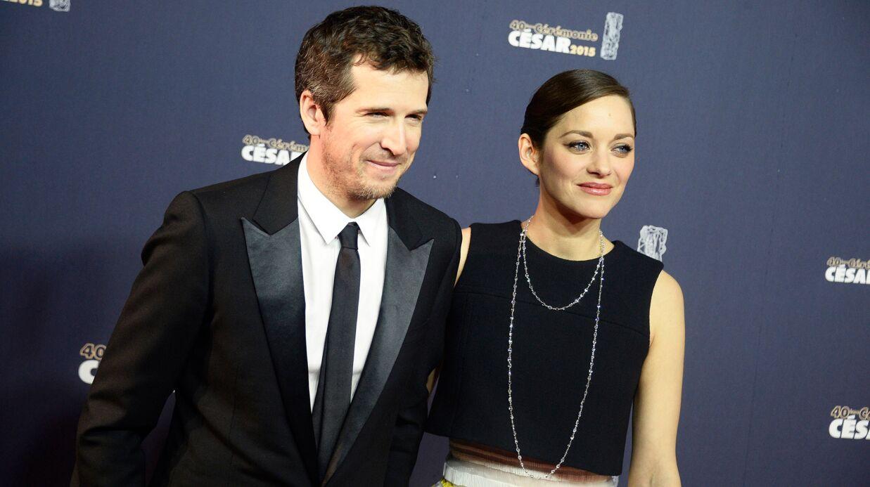 Guillaume Canet s'insurge contre les rumeurs persistantes sur Marion Cotillard et Brad Pitt
