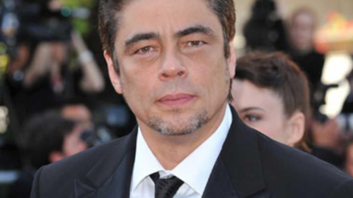 Et la fille de Kimberly Stewart et Benicio Del Toro s'appelle…
