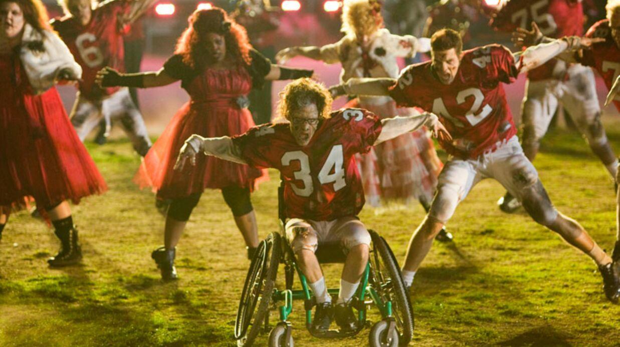 Chord Overstreet (Sam) lâche Glee pour un poste de prof