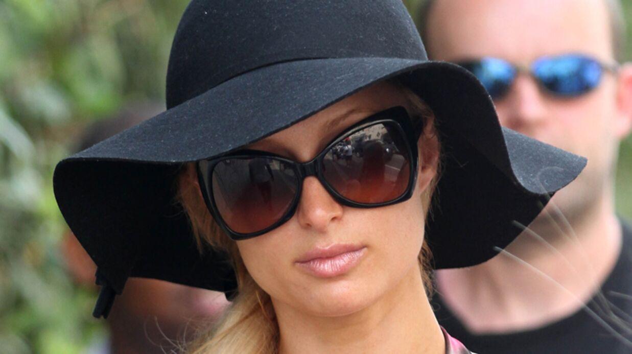 Paris Hilton fait un gros bide à la télé US