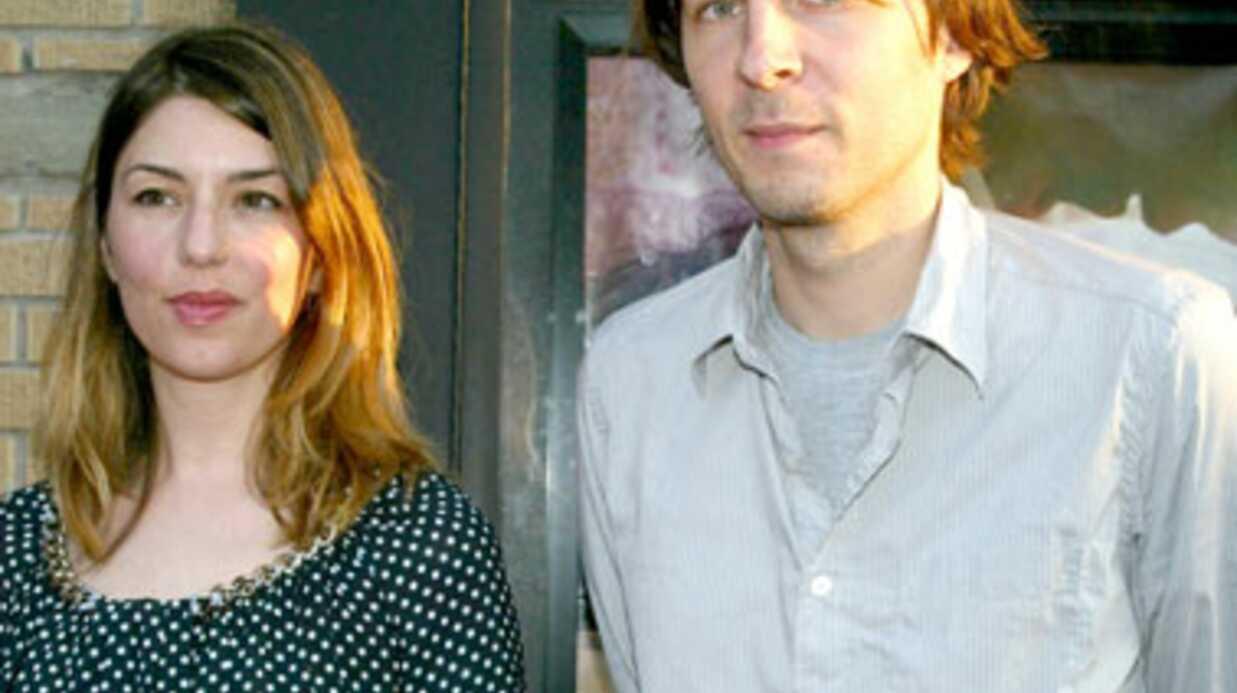 Sofia Coppola et Thomas Mars se marient samedi