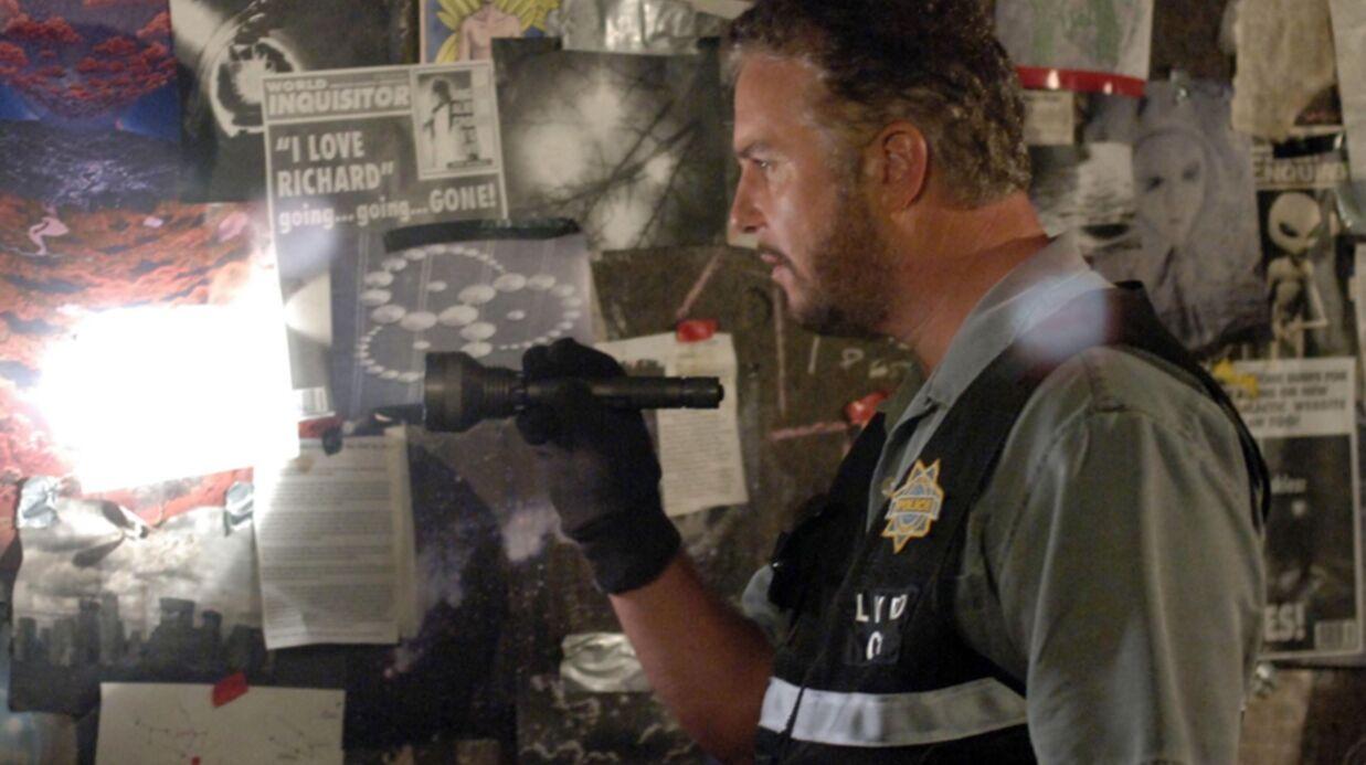 William Petersen (Gil Grissom des Experts) papa de jumeaux