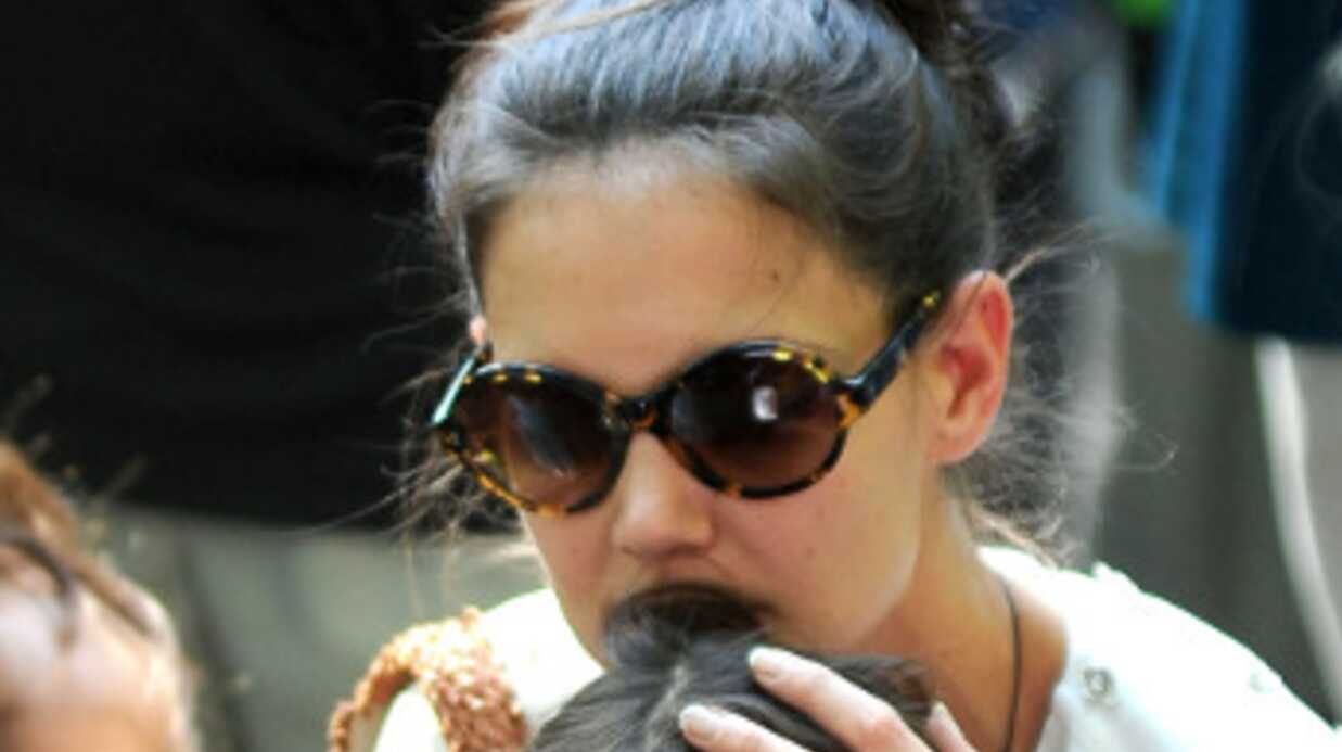 Tom Cruise ne partagera pas sa fortune avec Katie Holmes