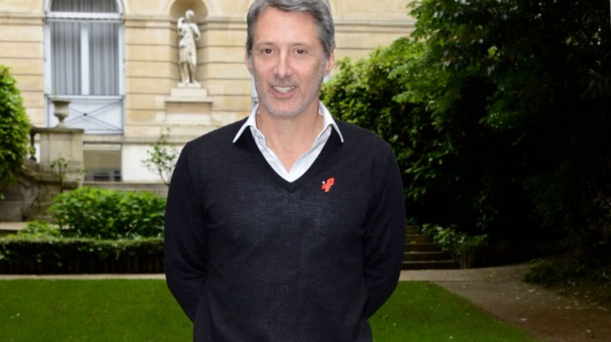 Antoine De Caunes promet une émission plus humaine