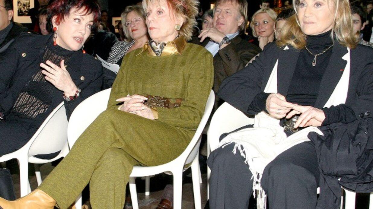 Sheila déplore l'échec de son dernier album auprès de ses fans