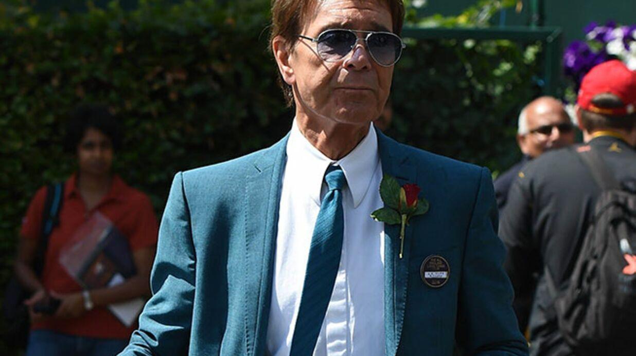 Le chanteur Cliff Richard est accusé d'avoir agressé sexuellement un adolescent