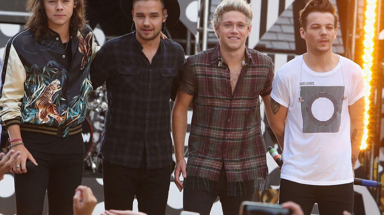 Les One Direction se séparent pour des projets en solo