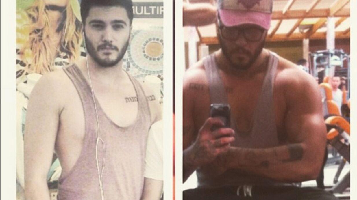 PHOTOS Secret Story 3: l'impressionnante transformation physique de Bruno