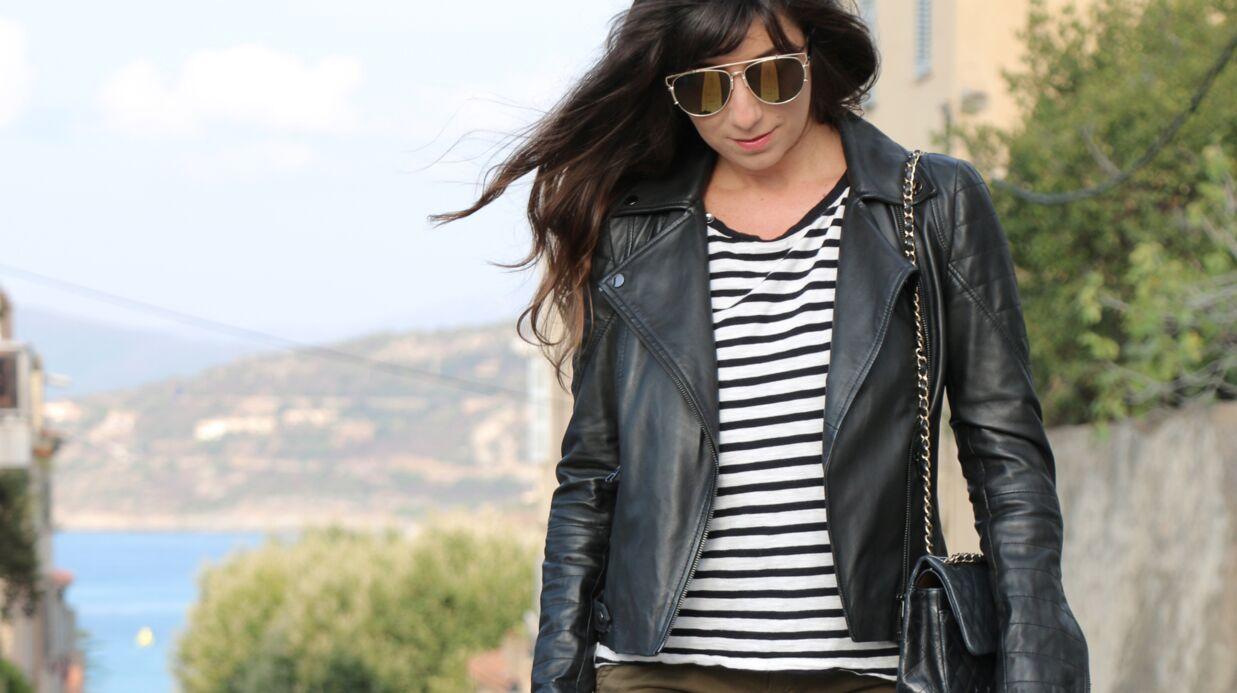 Les conseils de Marieluvpink: quels sont les vêtements indispensables pour la rentrée?
