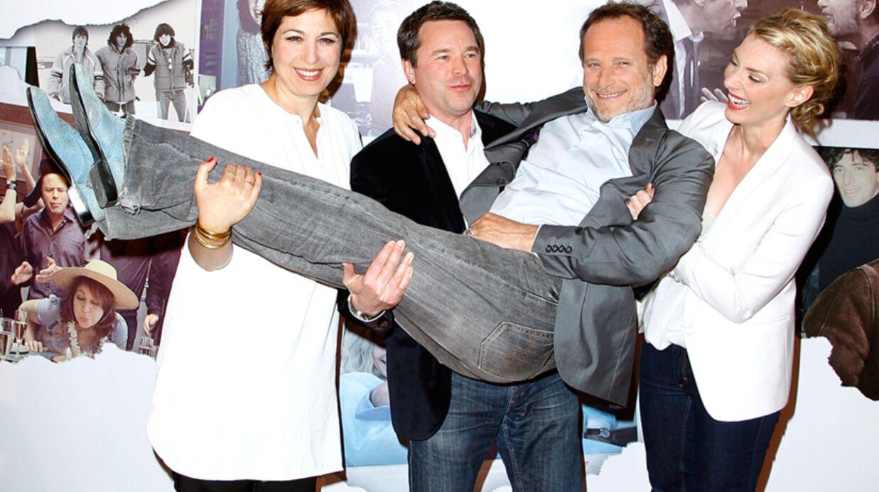 PHOTOS Patrick Bruel et ses amis à l'avant-première du Prénom