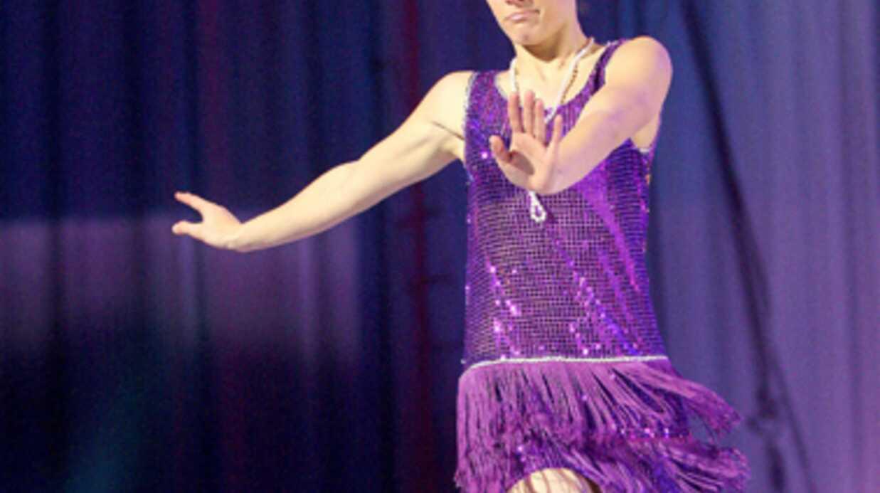Lorie pourrait finalement faire Danse avec les stars