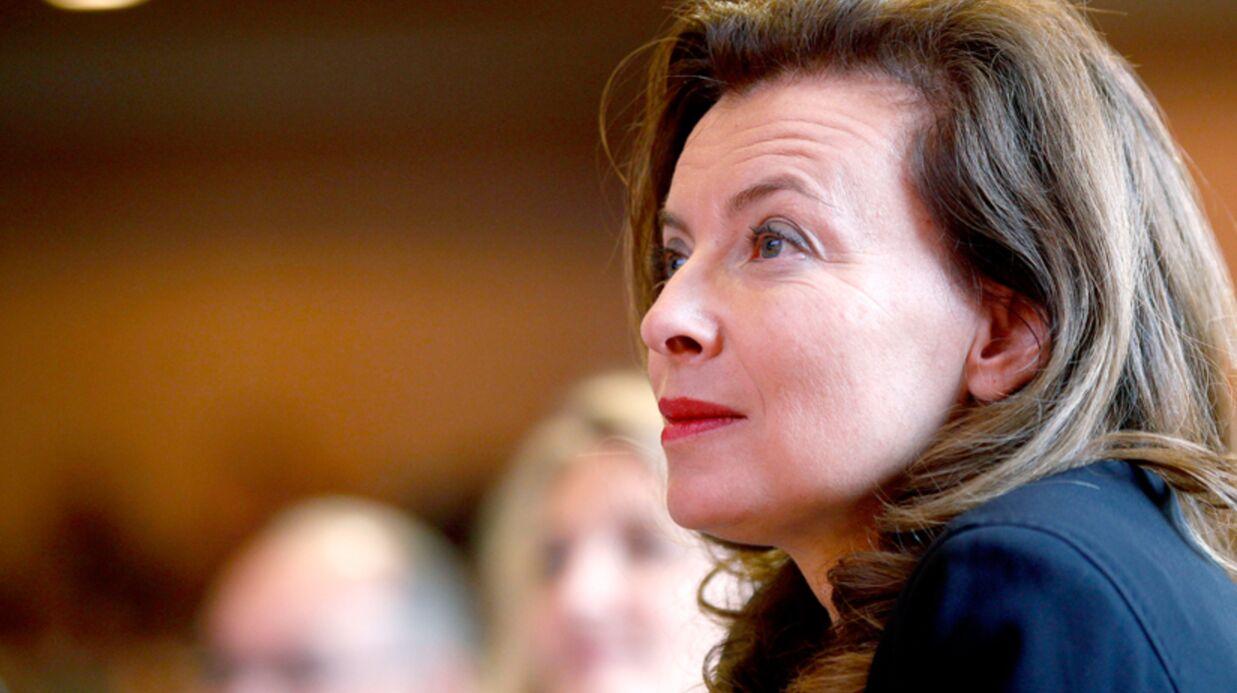 Valérie Trierweiler a «peur de perdre sa liberté»
