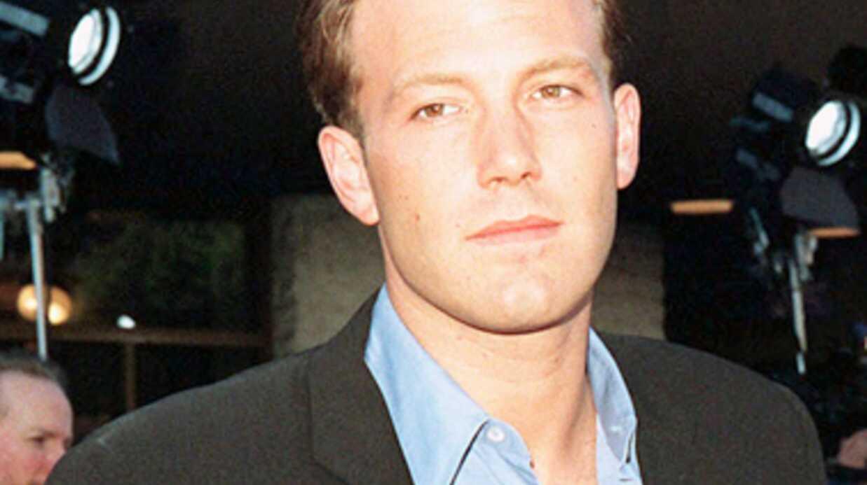 LOOK La métamorphose de Ben Affleck en six photos