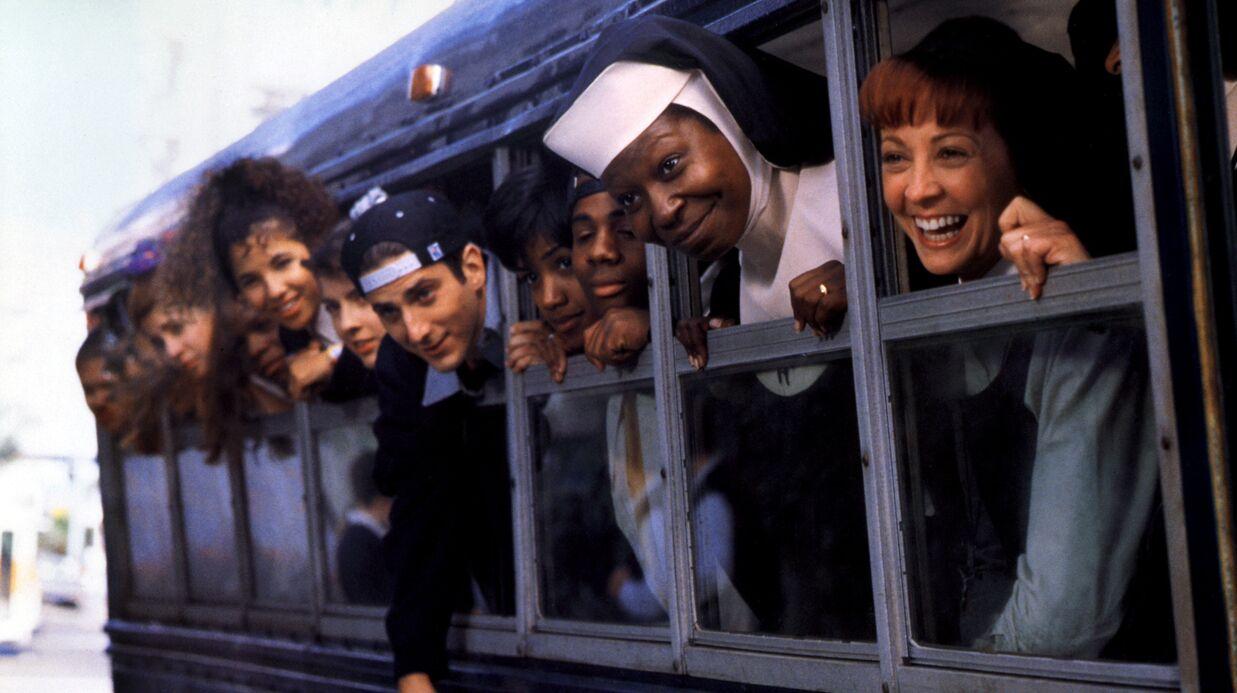 DIAPO Sister Act: comment sont les acteurs des films aujourd'hui?