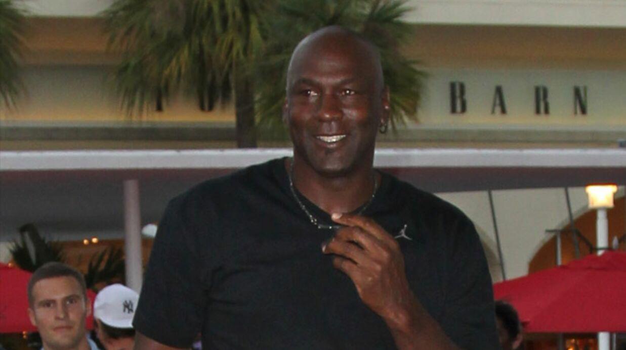 Michael Jordan: sortie des «Air Jordan retro Concords»
