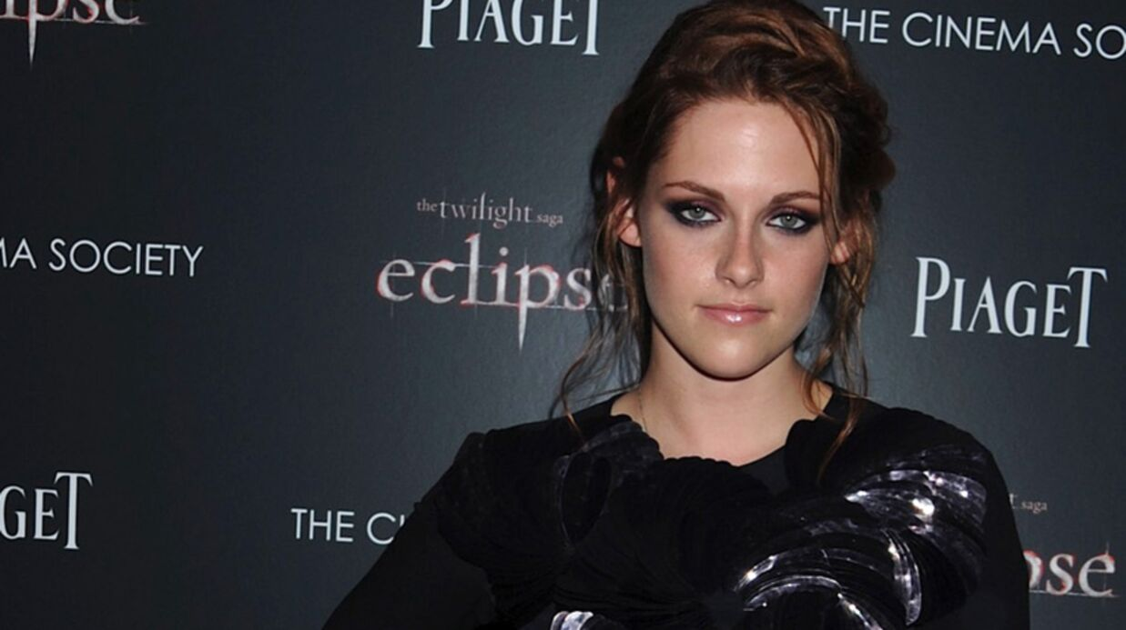 Le look de Kristen Stewart en 9 photos