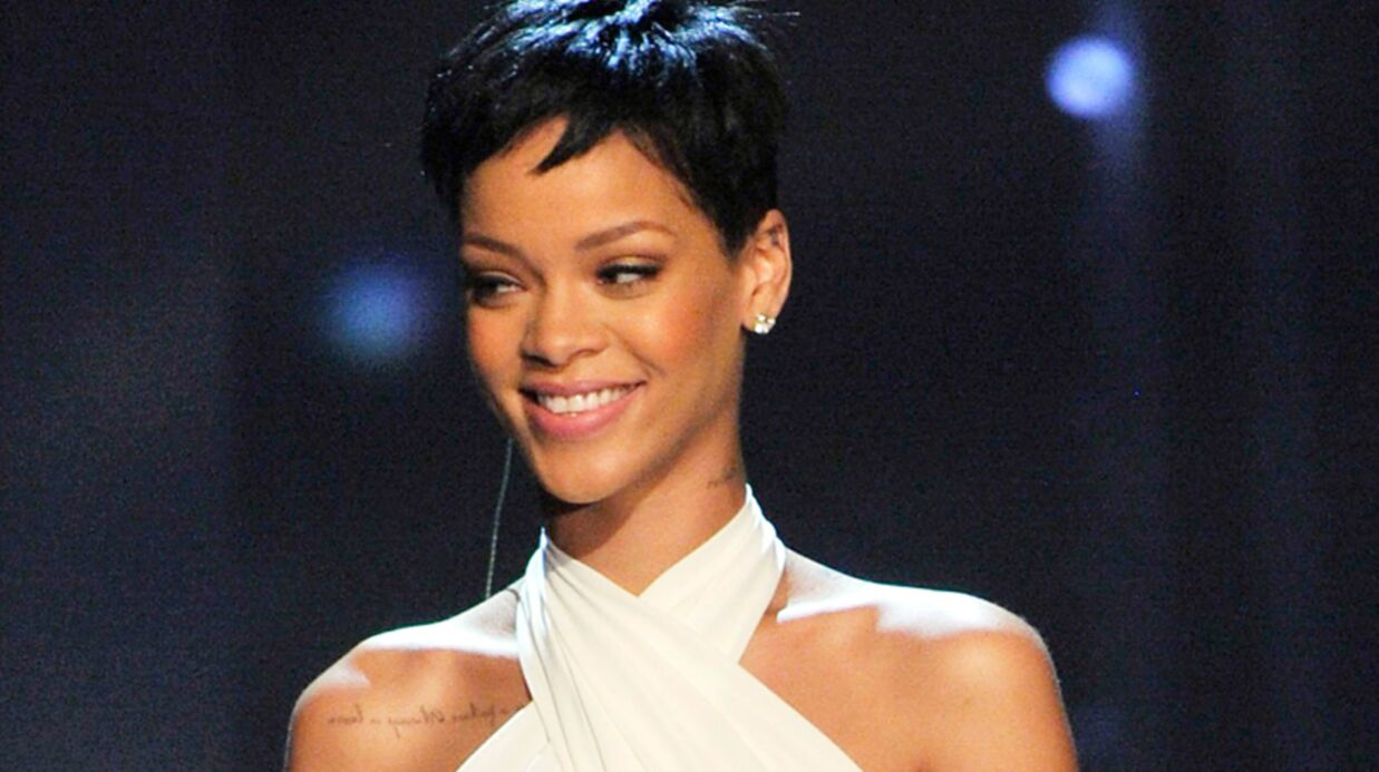 Rihanna fait un don d'1,75 million de dollars à un hôpi­tal