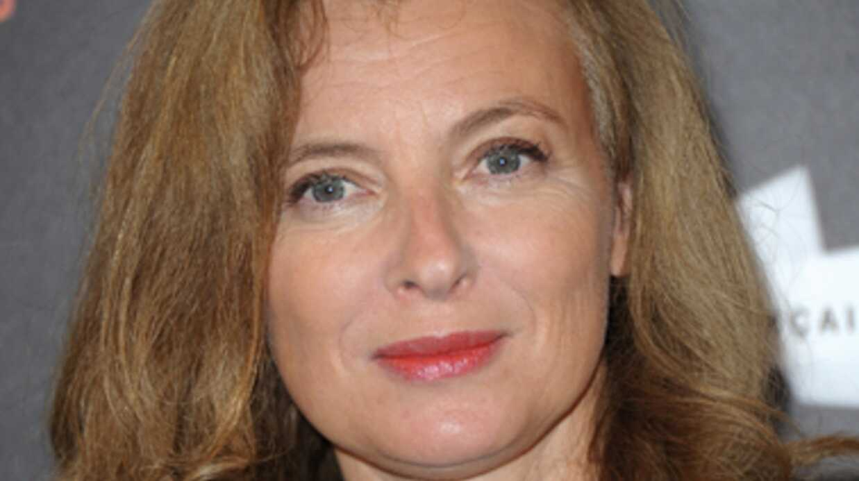 Valérie Trierweiler: sa vengeance sera terrible