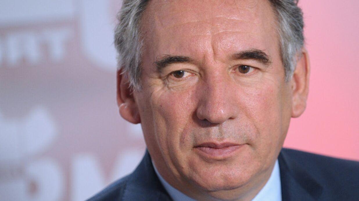 Sorti de l'hôpital, François Bayrou raconte son terrible accident