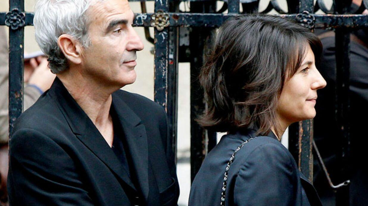 Estelle Denis va-t-elle épouser Raymond Domenech?