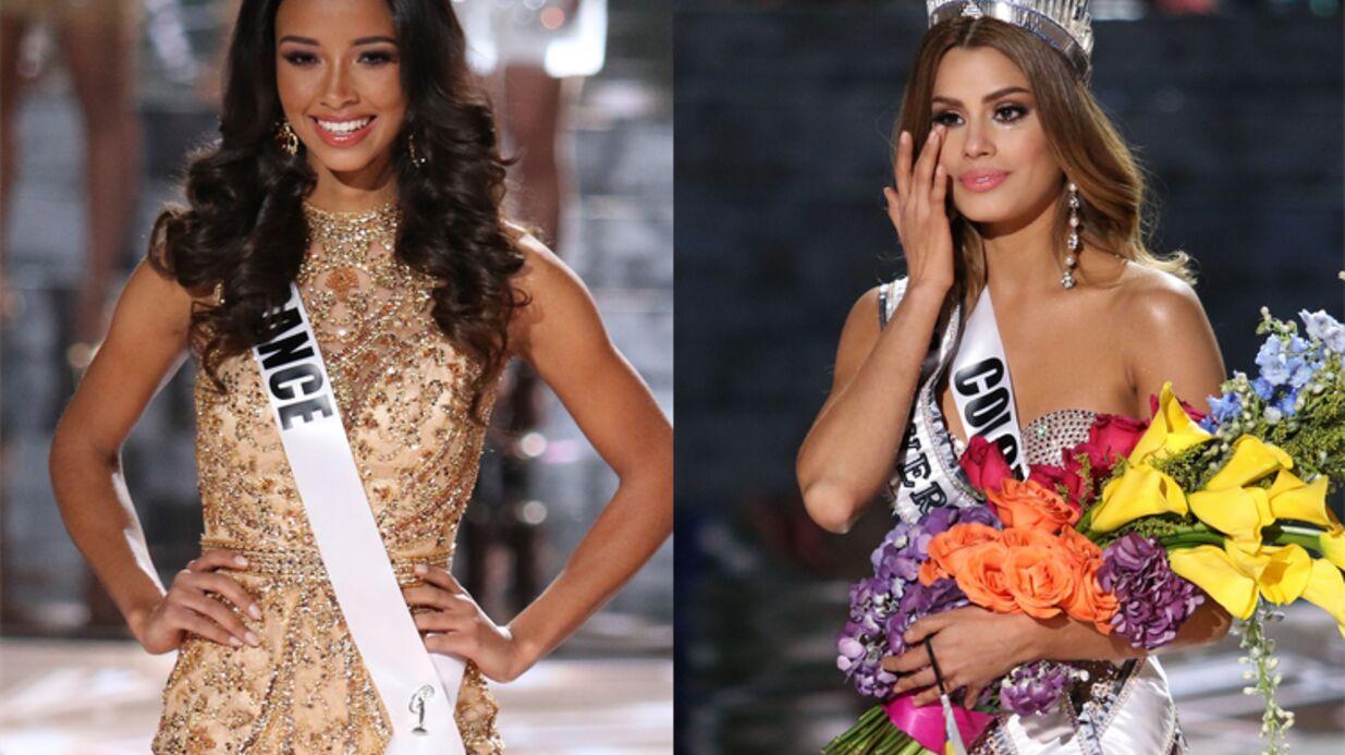 Miss Univers: Flora Coquerel dévoile la réaction de Miss Colombie en coulisses