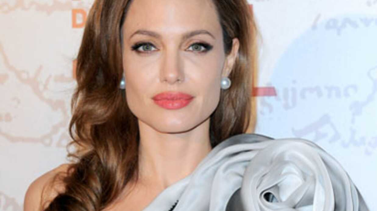 Angelina Jolie n'attire que 12 spectateurs en Serbie