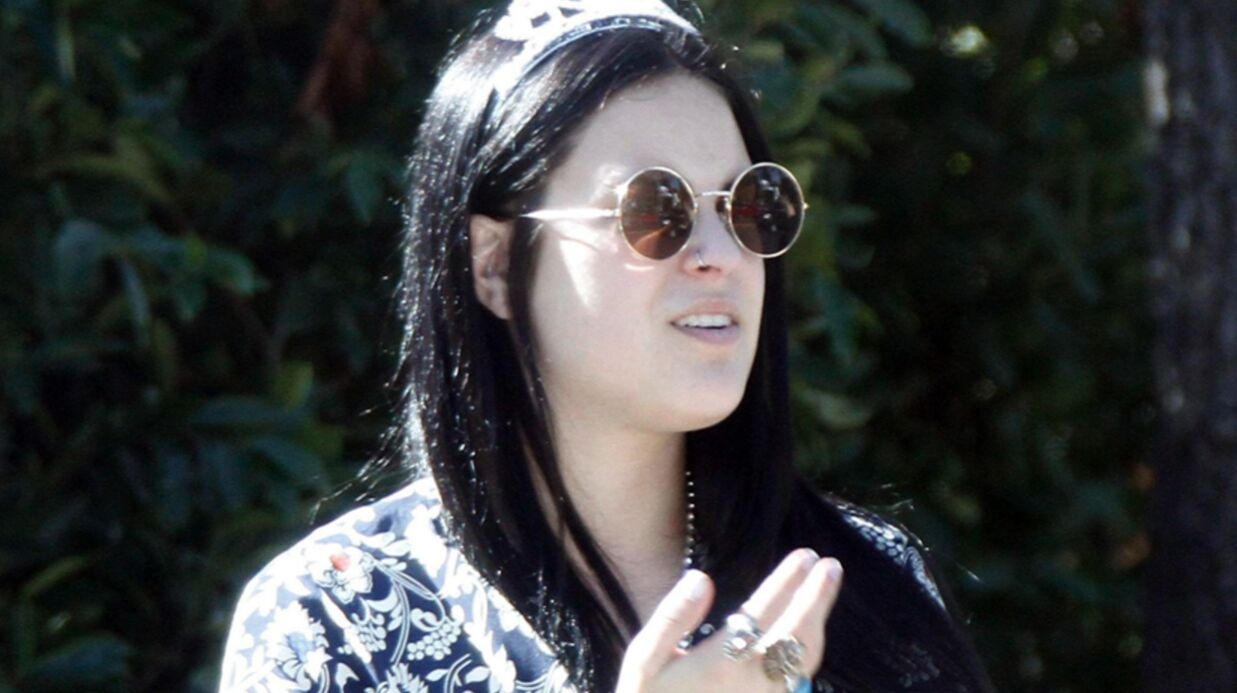 Demi Moore: sa fille Tallulah Belle ne veut plus la voir