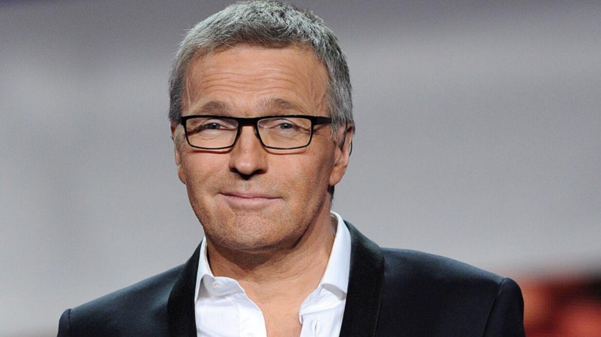 Laurent Ruquier victime d'une surprise party pour ses 50 ans