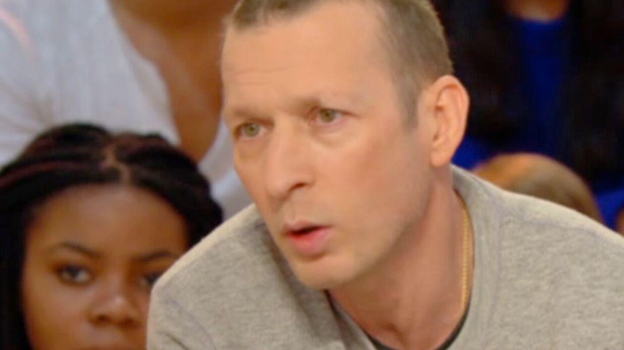 Christophe Rocancourt s'estime victime de présomption de culpabilité