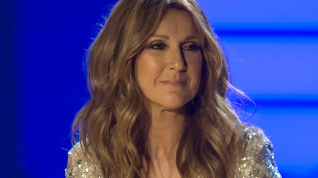 Céline Dion: son touchant hommage à René pour son premier concert depuis sa mort