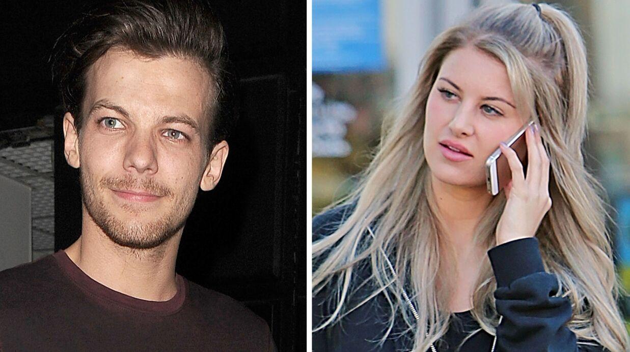 Louis Tomlinson (One Direction): la mère de son fils n'en peut plus des messages haineux des fans et craque