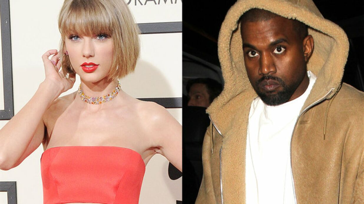 Kanye West s'en prend  (encore) à Taylor Swift