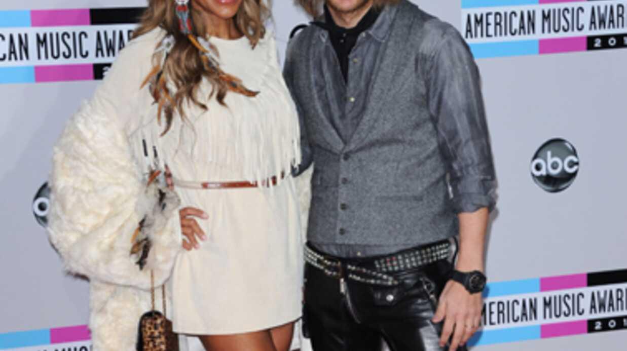 David Guetta: 3,5 millions d'albums vendus à l'étranger