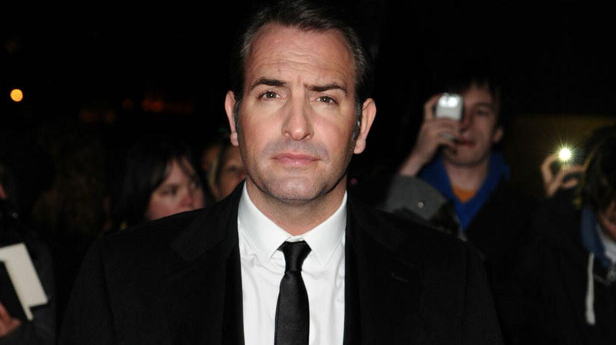 Oscars 2012: Jean Dujardin nommé dans la catégorie meilleur acteur